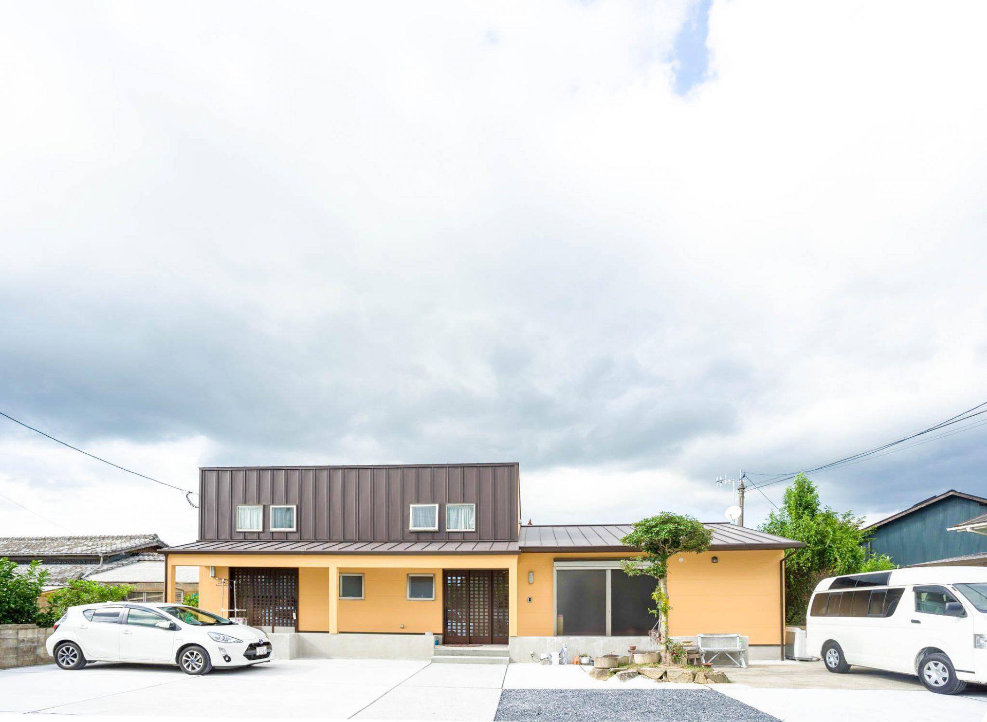 日本初ワンルームケア住宅