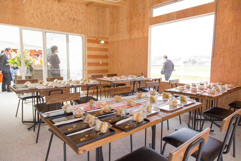 糸田町多目的施設「いとよーきた」落成式 part.2 | 飯塚市で家を ...